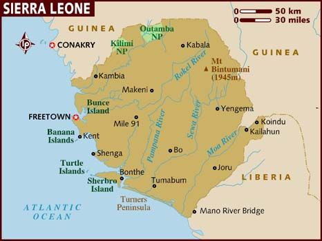 71 best Sierra Leone images on Pinterest | Sierra leone, Africa