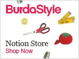 Downloadable, Beginner, Novice, Intermediate, Expert – Sewing Patterns | BurdaStyle.com