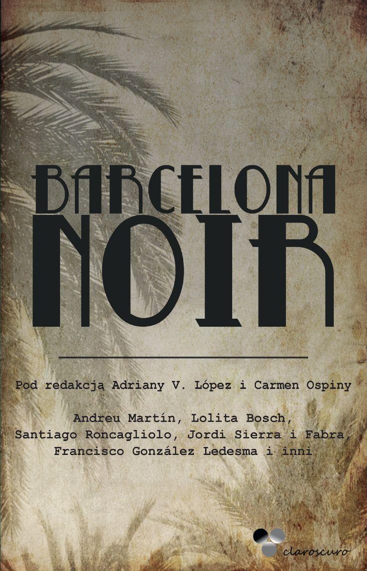MAM!!! Barcelona Noir (opowiadania)