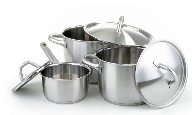 Guía básica de utensilios de cocina (II)