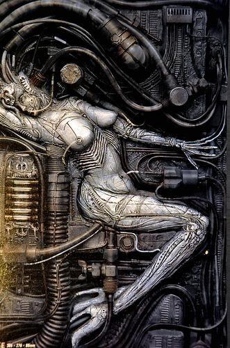 Cyberpunk unsteamed