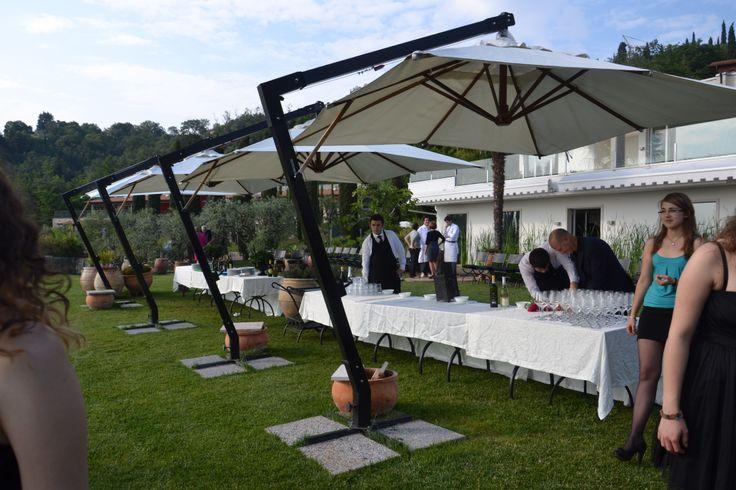 Plateatico Tenuta Cipressi e Olivi Serata di Gala 29/5/2012