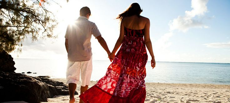 Perfect romantic destination!