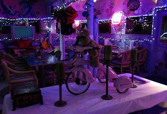 The Moorings Restaurant Cape Coral Fl