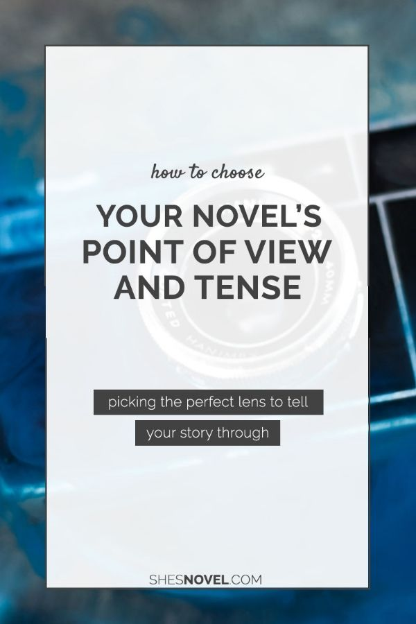 Help me write my novel