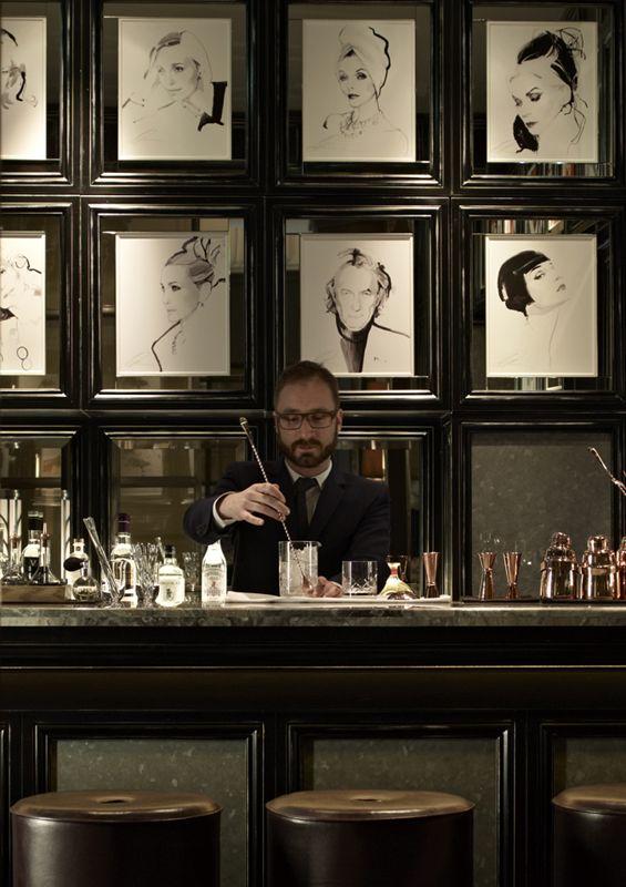 475 best bar and restaurant design images on pinterest