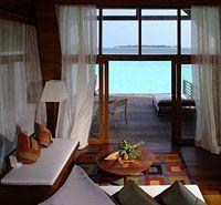 Cocoa Island, hoteller i Makunufushi, Male-atollet sør, Maldivene | Expedia.no
