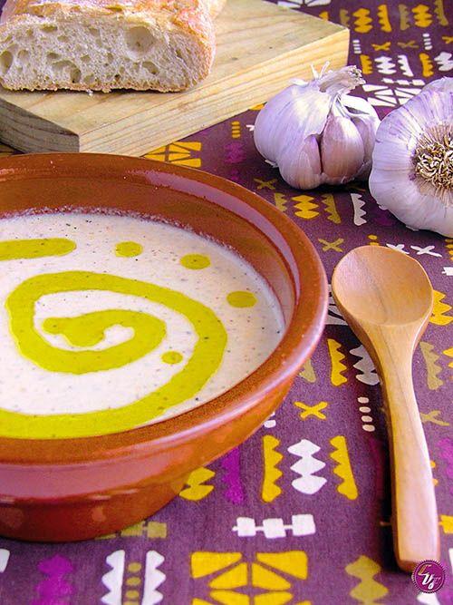 Sopas frías veraniegas para refrescarse y nutrirse   Gastronomía Vegana