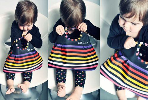 baby styling