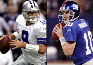 PODCAST #Cowboys vs #Giants preview #CowboysNation