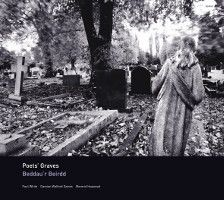 A new book capturing gravestones of poets from Wales will be launched at this year's Hay Festival.  Poets' Graves / Beddau'r Beirdd by Damian Walford Davies, Mererid Hopwood and photographer Paul White is a striking hardback volume documenting the gravestones of 71 poets – some famous names and others less well-known from across Wales. - See more at: http://www.welsh-american-bookstore.com/News/welsh-poets-graves.html#sthash.YrIvwPZr.dpuf