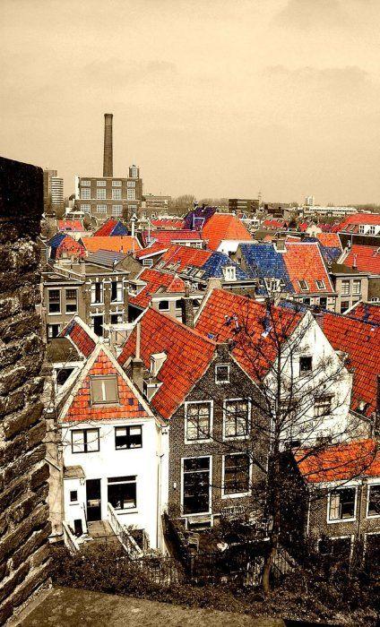 Leiden, Netherlands  #blueprint #netherlands http://www.blueprinteyewear.com/