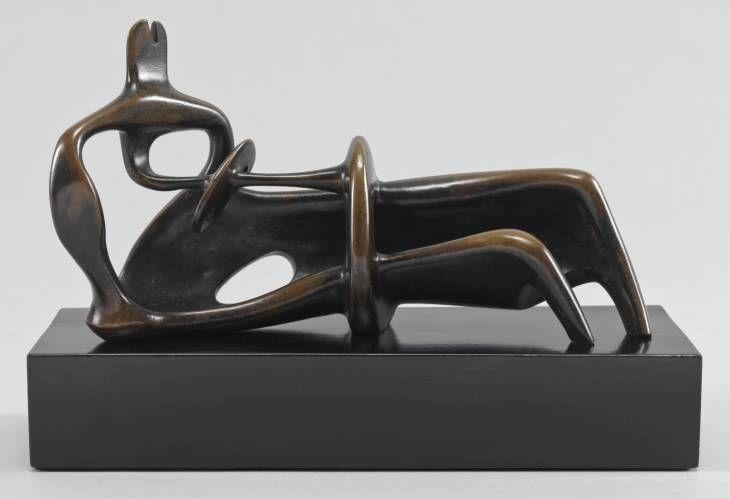 Henry Moore OM, CH / Reclining Figure / 1939