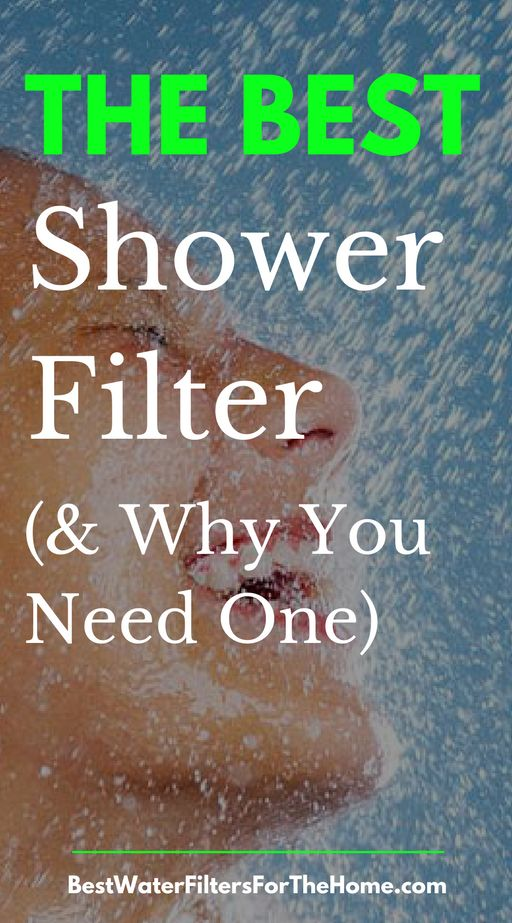 Up to 60% of the chlorine our body absorbs on a daily basis can come from showering (chlorine is REALLY NOT good for our bodies long term btw!) Choosing a vitamin c based shower filter can dramatically reduce the chlorine that hits your and your family's bodies on a daily basis. I've literally spent HOURS of research on this (sad but true!) so save yourself a tonne of research with my recommended options...
