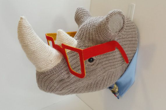 Hey, I found this really awesome Etsy listing at https://www.etsy.com/listing/206181555/handmade-faux-taxidermy-hipster-glasses