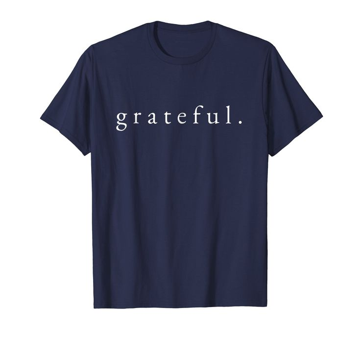Amazon.com: Grateful Tshirt: Clothing, #gratitude #grateful #blessed #blessings #gifts #thankful #appreciative #thanks #thankyou