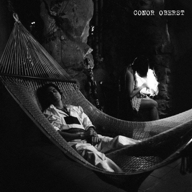 Conor Oberst- Conor Oberst Self Titled Vinyl Record