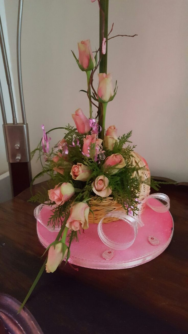 It, s a girl by Mariska's florist fochville