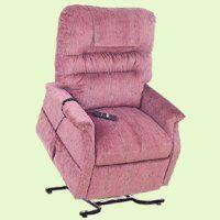 Golden Tech Monarch Large Lift Chair By Golden Technologies. $709.00.  Over Stuffer Double Nice Look