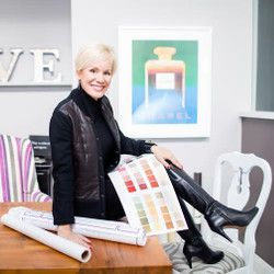 Kerrie Kelly Founded Design Lab In 1995 An Award Winning Interior Designer