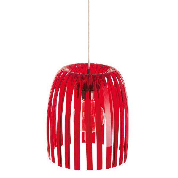 """""""Josephine M"""" Es una lámpara con un diseño audaz que no deja de ser práctico."""