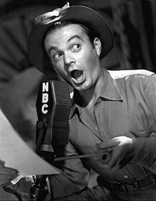 Leo Gorcey in 1945 --Leo Bernard Gorcey (June 3, 1917]– June 2, 1969) was an American stage and movie actor who became famous for portraying on film the leader of the group of young hooligans known variously as the Dead End Kids, The East Side Kids, and The Bowery Boys. Always the most pugnacious member of the gangs in which he participated, young Leo was the filmic prototype of the young punk. He was the shortest member of the original gang.
