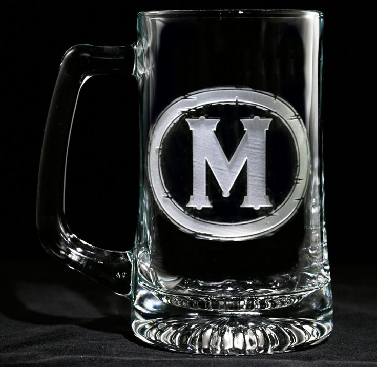 147 best personalized barware bar glasses images on pinterest