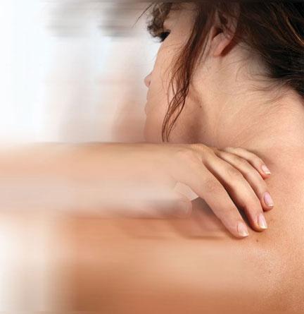 Body wrap for Fibromyalgia or Arthritic clients (Set-n-me-free.com)