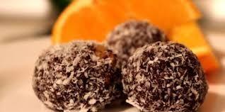 Portakallı Toplar Nasıl Yapılır?