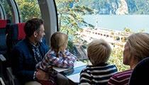 euro rail booking website