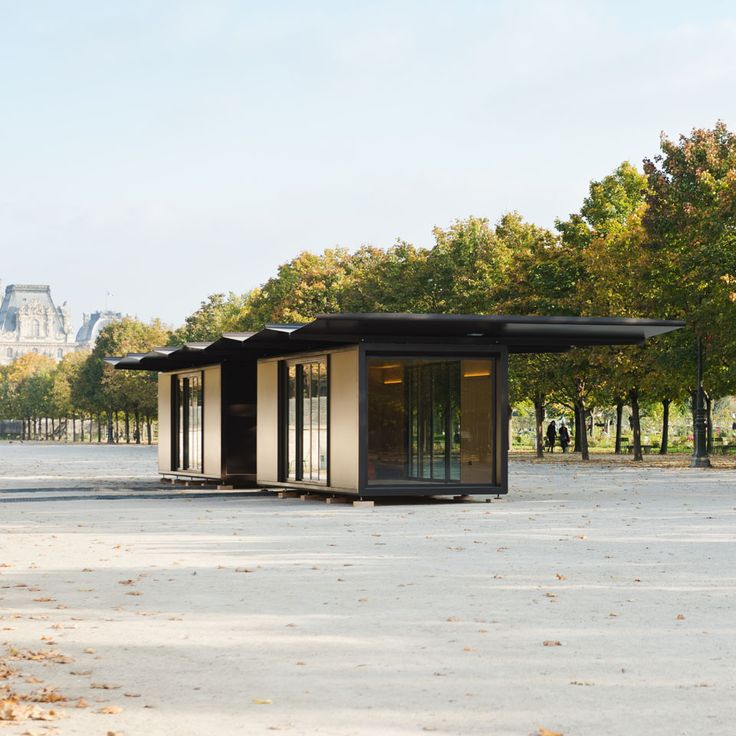 ERB_Emerige_Kiosque Le Pavillon Modulable Bouroullec