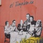 Graffiti City – Valparaiso « Chile