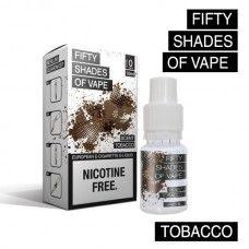 Tobacco 10 ml