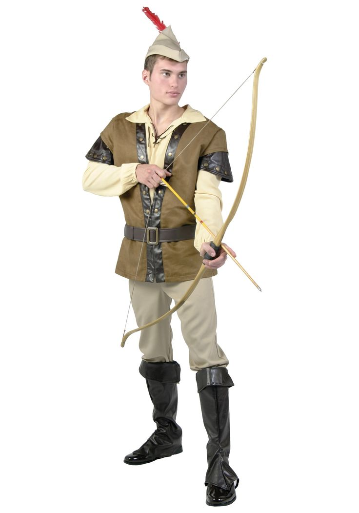картинки костюмы лучников клубника сорта