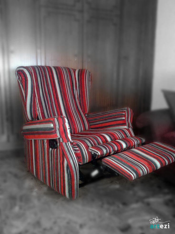 Best 25 sillas tapizadas images on pinterest sillas for Sillas tapizadas estampadas