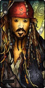 Captain Jack Sparrow - mobilinnov.com