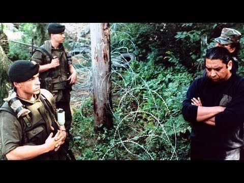 On a July day in 1990, a confrontation propelled Native issues in Kanehsatake and the village of Oka, Quebec, into the international spotlight. Director Alan...