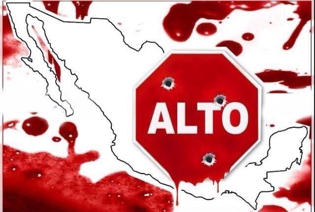 Por la inseguridad e ingobernabilidad que prevalece y se recrudece en todo el nuestro México... #DemandoTuRenunciaEPN