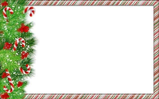 30 Bordas E Molduras De Natal Para Imprimir Aluno On Molduras Natal Moldura De Natal Png Etiquetas De Natal