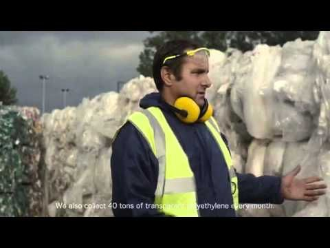 RECYCLIX COM OFFICIAL VIDEO
