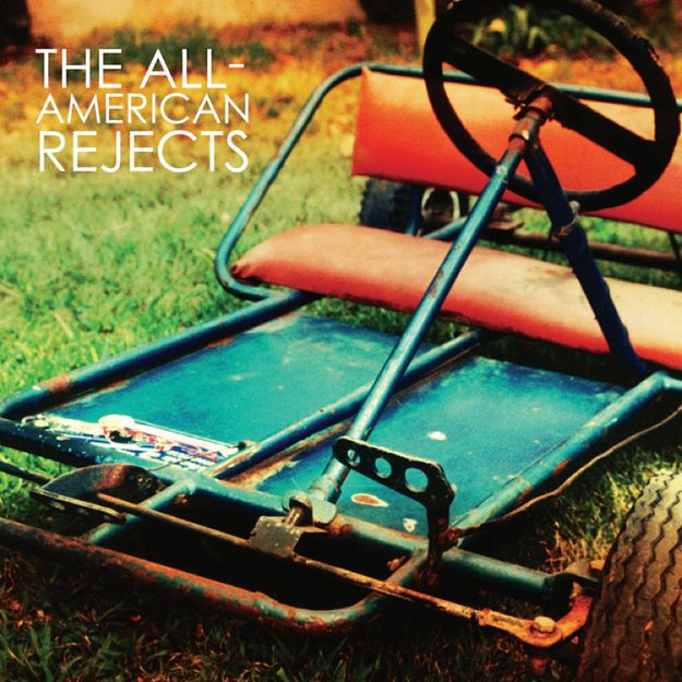 The All-American Rejects, | 36 Pop Punk Albums You Need To Hear Before You F——ingDie