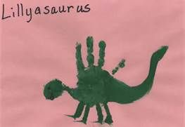 dinosaur craft for preschoolers - Bing Images