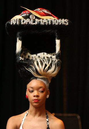 Fine 1000 Images About Hair Show Styles On Pinterest Crazy Short Hairstyles Gunalazisus