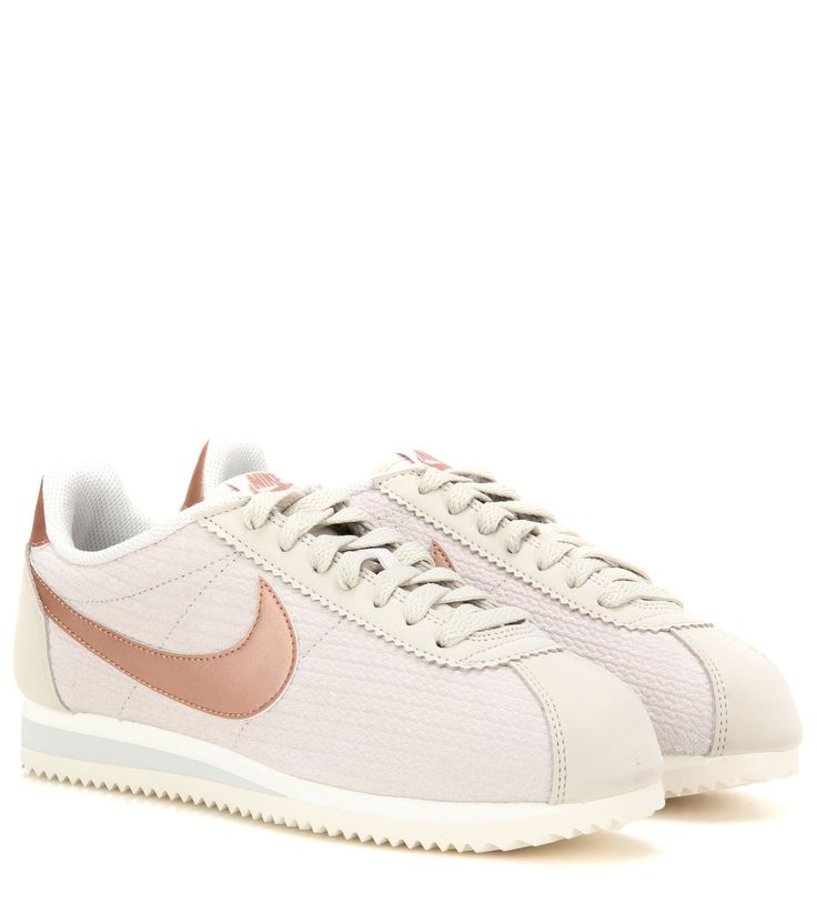 mytheresa.com - Nike Classic Cortez sneakers - Luxury Fashion for Women / Designer clothing, shoes, bags