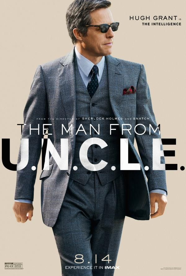 Stream Codename Uncle