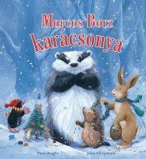 Morcos Borz karácsonya