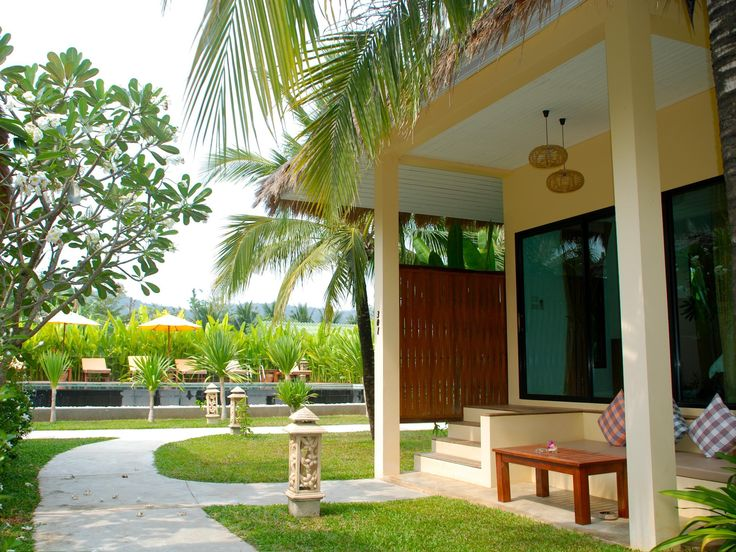 Villa Phra Chan Resort Chanthaburi, Thailand