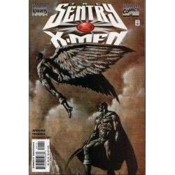 Marvel Knights The Sentry/ X-men
