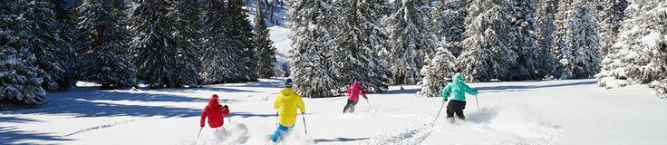 Awesome Travel Guides: Vail Ski Resort, Vail, Colorado