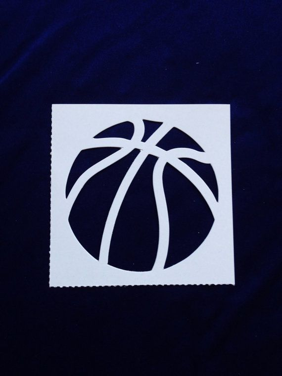 New  One Basketball Decorative Wall or Art by YourScrapbookingShop, $0.99